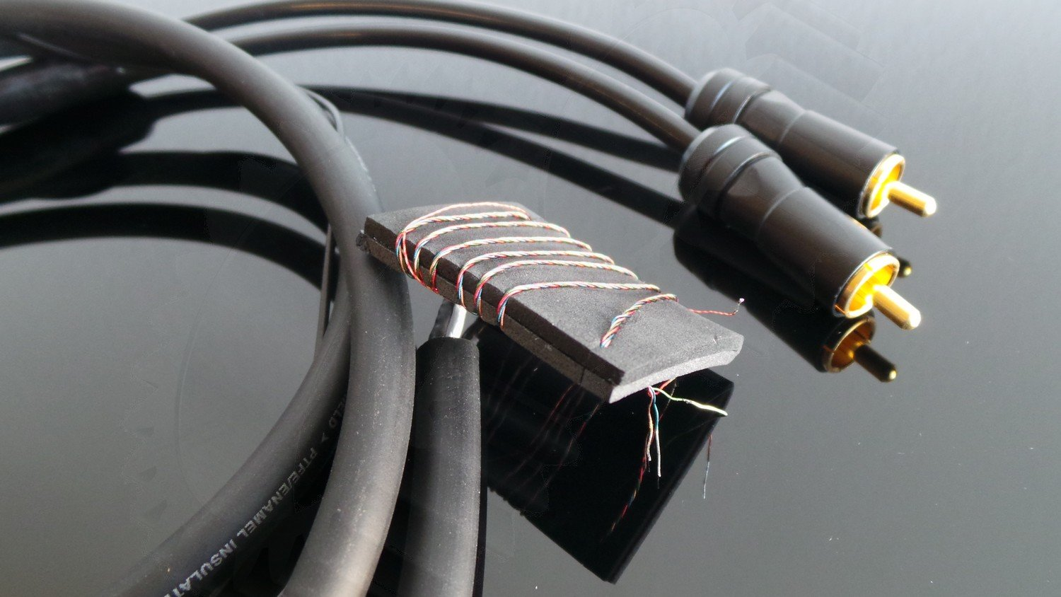 DIRECT WIRE CABLE