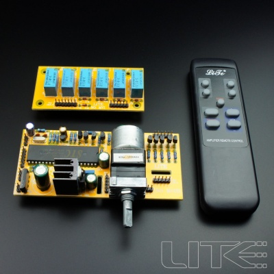 LITE AUDIO MV02